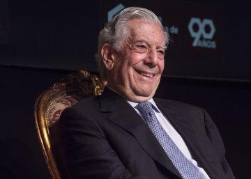 """Vargas Llosa: """"Argentina está renaciendo luego de una década de populismo"""""""