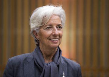 El FMI presiona a la zona euro para aceptar ya un alivio de deuda en Grecia