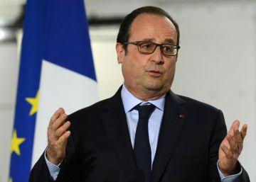 Francia ultima un nuevo proyecto para Europa tras el referéndum británico