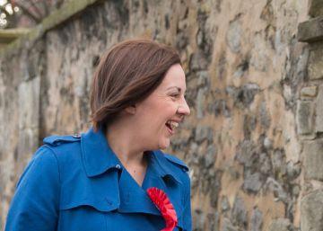 El partido de Corbyn sufre su peor resultado en Escocia en 100 años