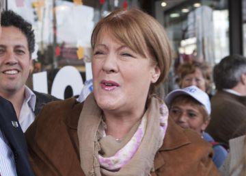 Margarita Stolbizer se ha convertido en las últimas elecciones en la nueva cara progresista de Argentina.