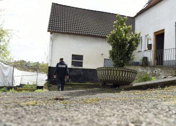 Las víctimas de la casa del terror fueron torturadas y descuartizadas