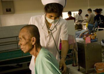 La ONU pide más fondos para acabar con la epidemia del sida en 14 años