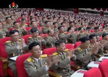 Corea del Norte dice que solo usará armas nucleares si es atacada
