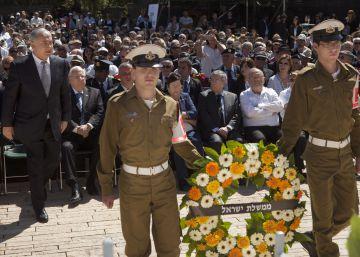 Netanyahu choca con las críticas del Ejército al clima de violencia en Israel