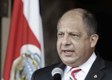 Costa Rica: de la 'primavera política' al nubarrón