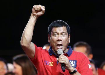 Duterte, el 'descuartizador'