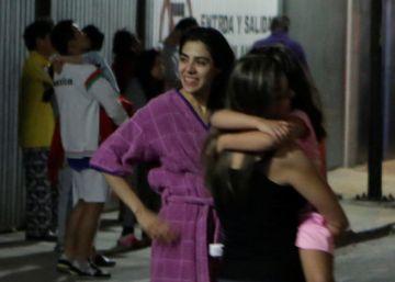 Un terremoto en México de 5,9 hace saltar las alarmas en la capital