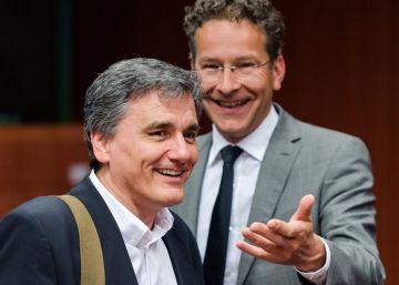 Europa ofrece a Grecia ampliar el plazo para la deuda y bajar intereses al 2%
