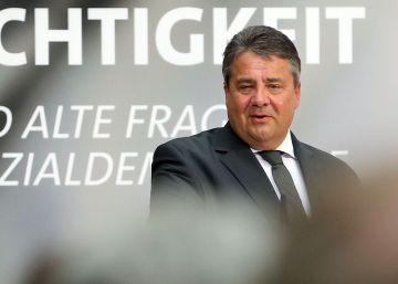 Los socialdemócratas alemanes se sumen en la incertidumbre