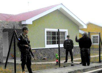 Un juez encarcela a cuatro implicados en el asesinato de la ambientalista Berta Cáceres
