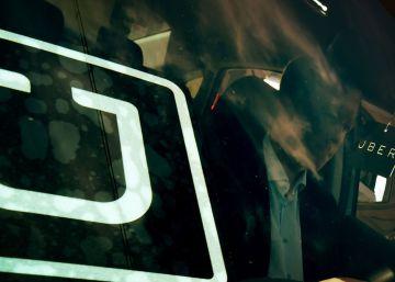Imputado por violación un conductor de Uber en México
