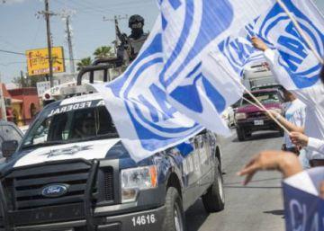 El narcotráfico se infiltra en la contienda electoral en Tamaulipas