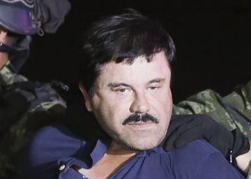 Un segundo juez avala la extradición de El Chapo a EE UU