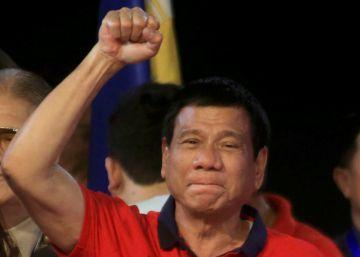 El principal rival de Duterte en las elecciones filipinas admite su derrota