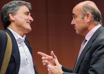Crisis griega: seis años, tres rescates y muchos números inalcanzables