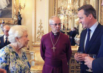 """Cameron llama a Nigeria y Afganistán """"países increíblemente corruptos"""""""