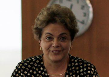 Rousseff makes last-minute bid to halt impeachment