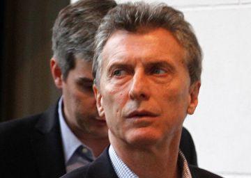 Macri obtém de empresários argentinos promessa de não demitir por três meses