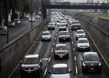 México estrechará el cerco sobre los coches más contaminantes