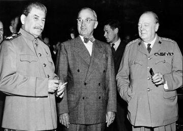 Churchill entra en campaña