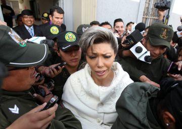 La juez concluye que Evo Morales no tuvo un hijo con su exnovia