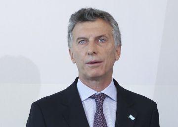 """Argentina, el primer país en señalar que """"respeta"""" el cambio en Brasil"""