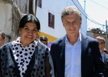 Las críticas de una dirigente social profundizan la brecha entre Mauricio Macri y el Papa Francisco