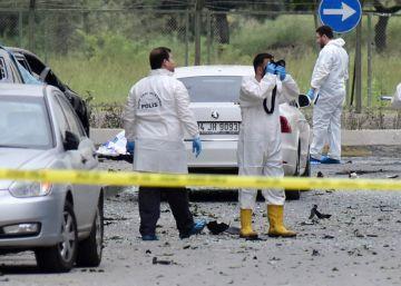 Cuatro muertos en una explosión en el sureste de Turquía