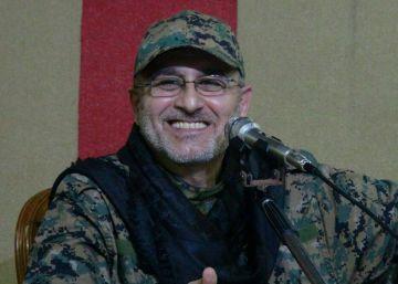 Muere el jefe militar de Hezbolá en Siria en un ataque cerca de Damasco