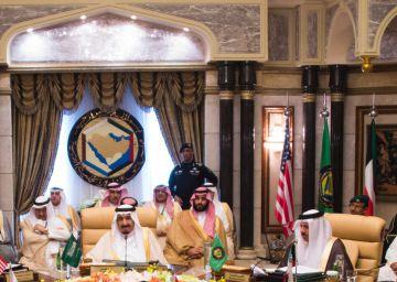 Arabia Saudí sin petróleo