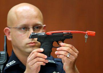 Polémica por la subasta de una pistola usada para matar a un negro
