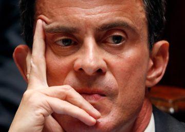 La grave crisis del Partido Socialista francés