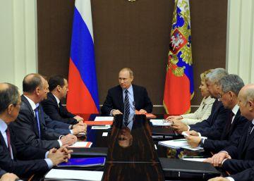 Rusia estudia cómo neutralizar el escudo antimisiles de EEUU