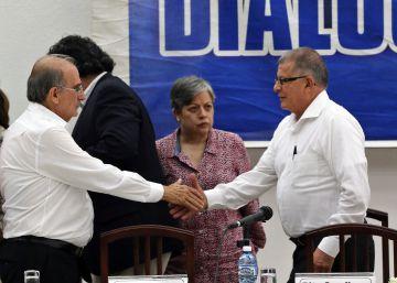 El Gobierno y las FARC blindarán jurídicamente la paz en Colombia