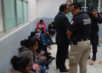 Estados Unidos reanuda la deportación de migrantes centroamericanos