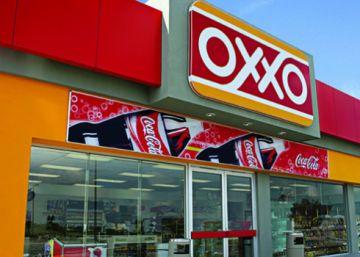 Actas de nacimiento en las tiendas Oxxo de México