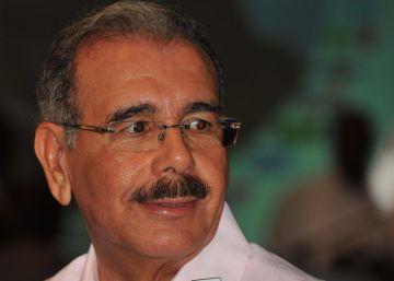 Danilo Medina es reelegido en República Dominicana