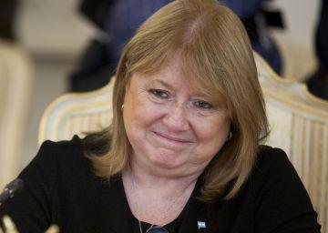 La ministra argentina Susana Malcorra: pragmática y soñadora
