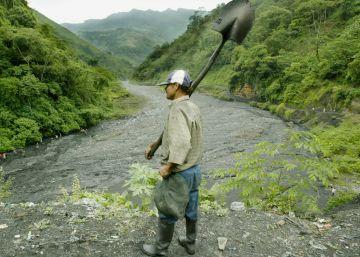 Esmeraldas: un negocio popular y opaco en Colombia