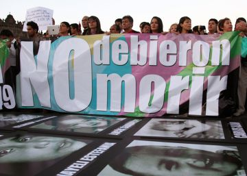 Un juez condena a 19 responsables del caso ABC en México