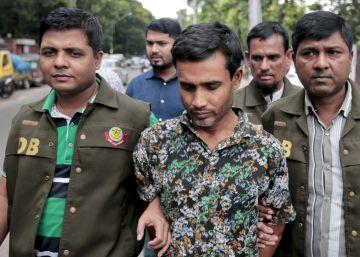 Arrestado un sospechoso por el asesinato de dos activistas gais en Bangladesh