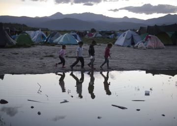 El pacto migratorio entre la UE y Turquía se resquebraja