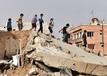 La guerra amenaza con generalizarse ante la fragilidad de la tregua en Siria