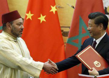 Marruecos se acerca a Rusia y China para depender menos de Occidente