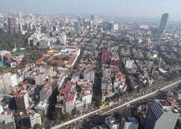 Se suspende la contingencia ambiental en la Ciudad de México