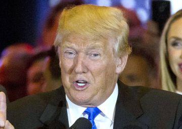 """Trump cree que si llega al poder no tendrá """"muy buena relación"""" con Cameron"""