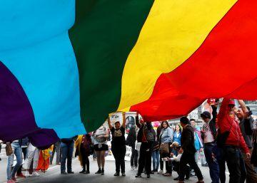 El matrimonio homosexual avanza, las leyes anti-gay también