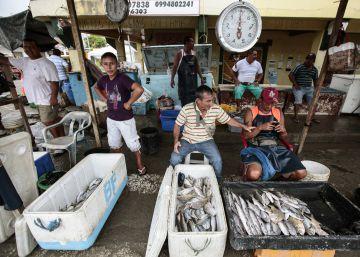 Ecuador localiza el cadáver de la víctima 661 un mes después del terremoto