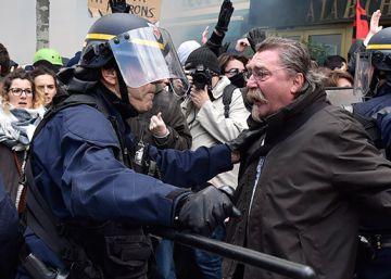 França enfrenta a maior onda de protestos contra reforma trabalhista